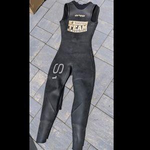 Orca Female Triathlon Wetsuit